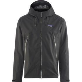 Patagonia Cloud Ridge Giacca Uomo, black